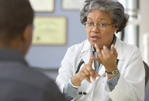 Hướng dẫn phòng ngừa tăng huyết áp