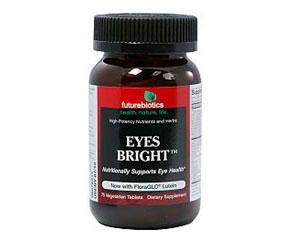 EYES BRIGHT ™