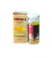 Omega 3 EPA-DHA