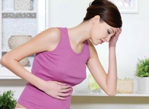 Hỏi về hiện tượng đau nhói ở bụng dưới khi mang thai? 1