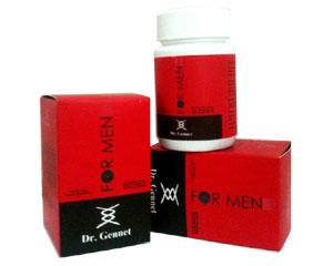 DR.GENNET FOR MEN