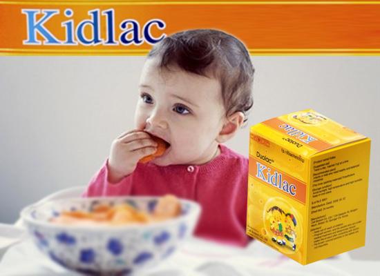 KIDLAC 1