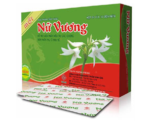 nu-vuong-new-viem-lo-tuyen