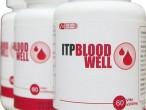 ITP BLOODWELL – TPCN viên nén của CT Thảo Mộc Hương