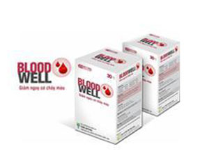 BLOODWELL