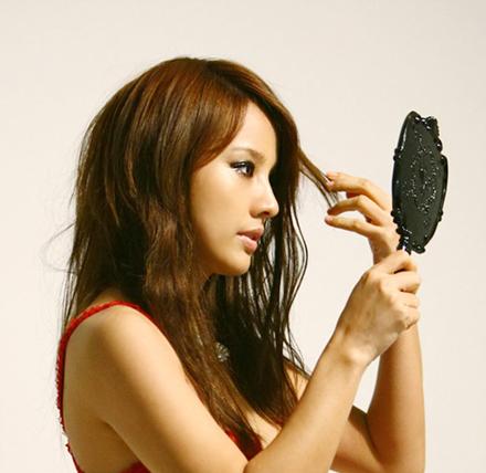 Bệnh rụng tóc và cách điều trị 1