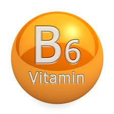 Vitamin B6 1