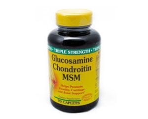 Những điều nên biết khi sử dụng Glucosamine 1
