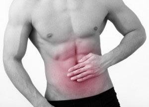 Bị viêm đại tràng nên kiêng gì? 1