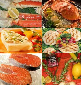 Nguồn thực phẩm chứa selen 1