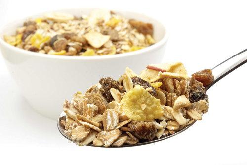 Chế độ ăn nhiều ngũ cốc có lợi cho cơ thể trong việc phòng tránh gout