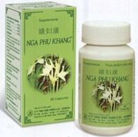 Nga Phụ Khang – Phòng ngừa và hỗ trợ điều trị hiệu quả u xơ tử cung 1