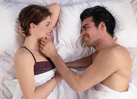 Tình dục an toàn để tránh bệnh u xơ tử cung