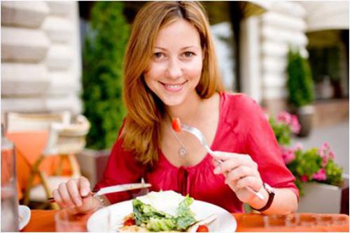 Thực phẩm kiêng kị với người u xơ tử cung - 1