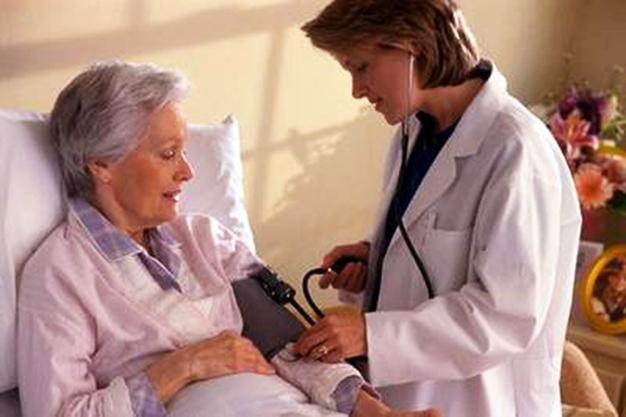 Huyết áp thấp bệnh lý: 1
