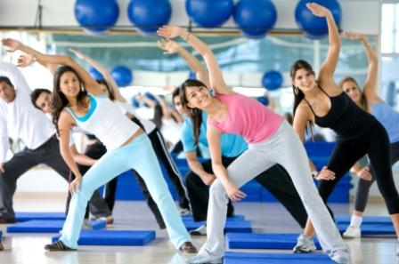 5. Tập thể dục thường xuyên: 1