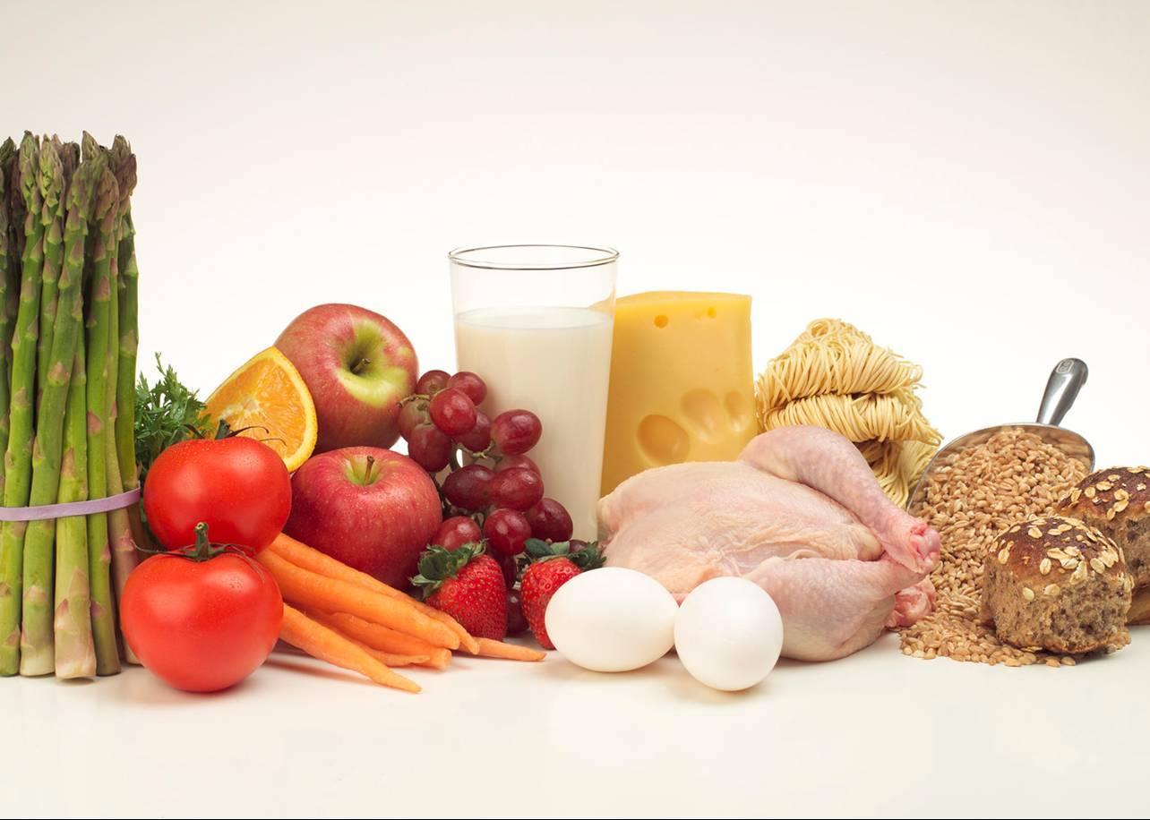 Các chất dinh dưỡng mẹ bầu cần bổ sung hàng ngày 1