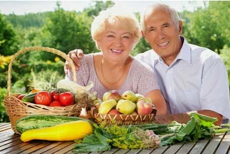 Chế độ ăn uống khoa học giúp khống chế bệnh tiểu đường.