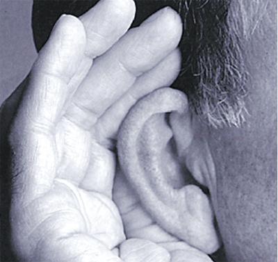 Thính giác cũng bị giảm do mắc tiểu đường 2