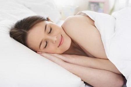Gợi ý nhỏ để ngủ đêm ngon giấc 1