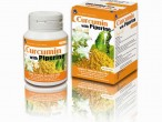 Curcumin with Piperine
