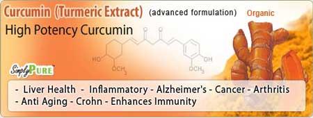 4 lý do nên sử dụng Curcumin mỗi ngày 1