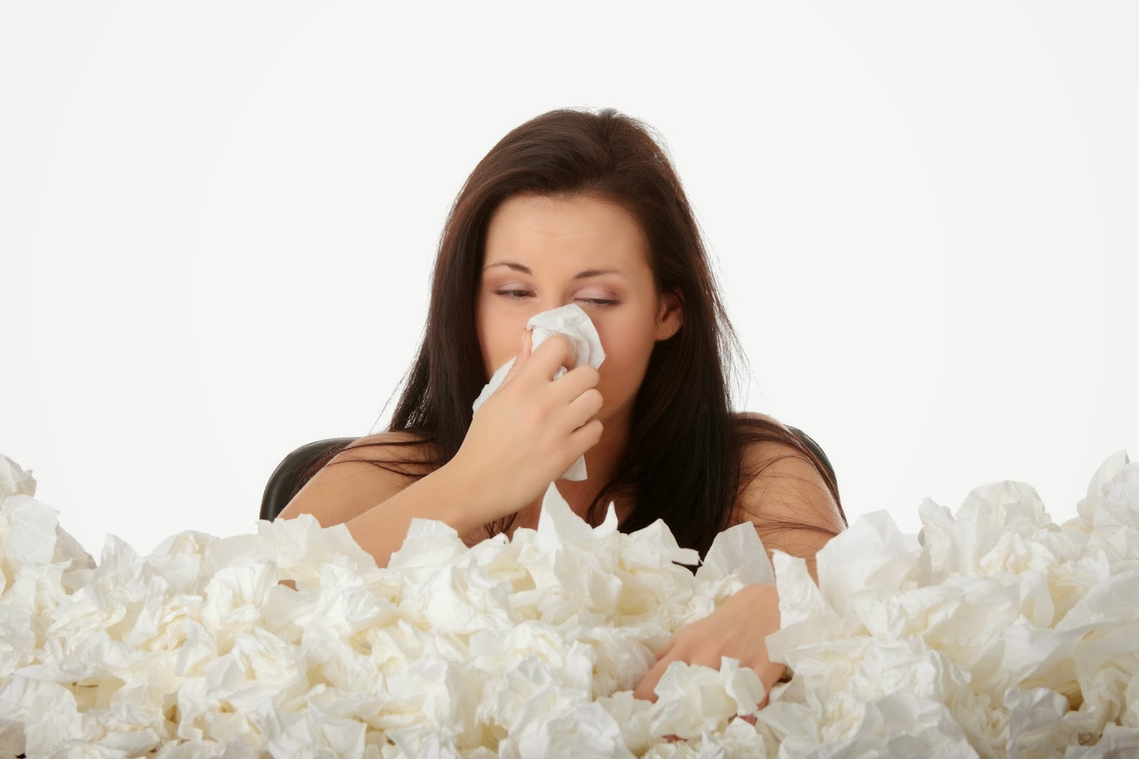 4. Xoang bách phục hỗ trợ điều trị viêm xoang, viêm mũi dị ứng.