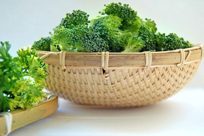 9 thực phẩm tốt nhất cho phổi bạn nên bổ sung 1