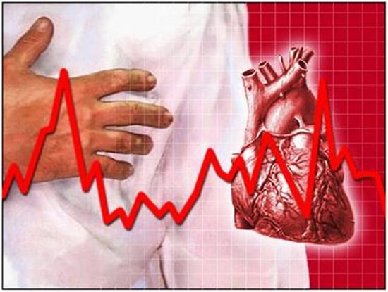 5. Gây rối loạn nhịp tim 1