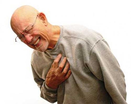 2. Ho, khó thở là triệu chứng nổi bật của COPD