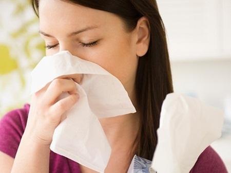 Bạn có biết về viêm mũi dị ứng? 1