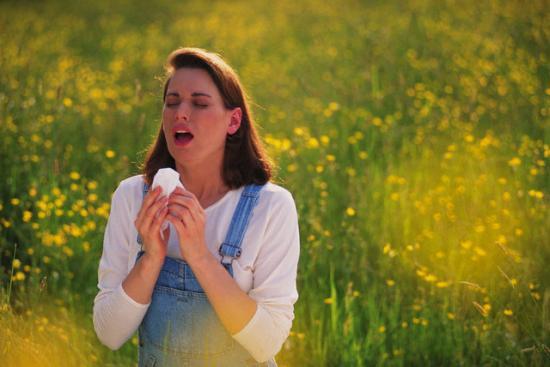 Nguyên nhân gây bệnh viêm mũi dị ứng là gì? 1