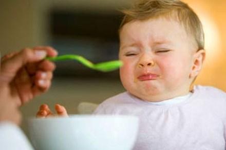 Các bệnh về đường tiêu hóa trẻ hay gặp 1