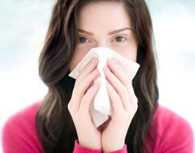 Nguyên nhân gây tình trạng viêm mũi dị ứng 1