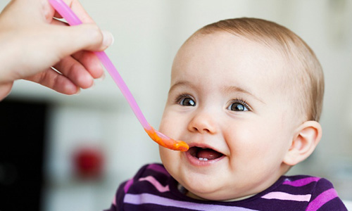 Món ngon dành cho trẻ bị rối loạn tiêu hóa 1