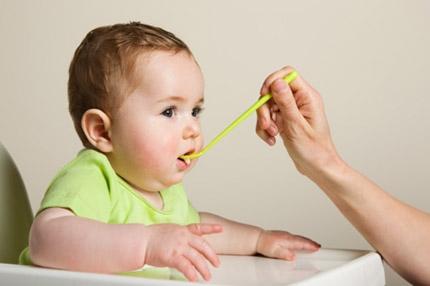 Dinh dưỡng cho trẻ bị rối loạn tiêu hóa 1