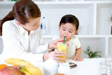 Biện pháp phòng ngừa các bệnh rối loạn tiêu hóa ở trẻ 1