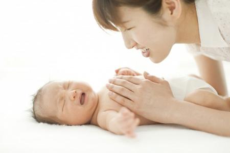 Làm gì để cải thiện rối loạn tiêu hóa ở trẻ sơ sinh 1