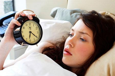 Thiếu ngủ tăng nguy cơ mắc bệnh Alzheimer 1