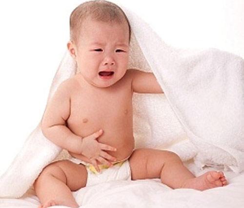 Nguyên nhân rối loạn tiêu hóa trẻ nhỏ 1