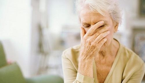 Theo NIH, 50% các trường hợp đãng trí, hay quên chuyển thành Alzheimer, sa sút trí tuệ chỉ sau 1 vài năm