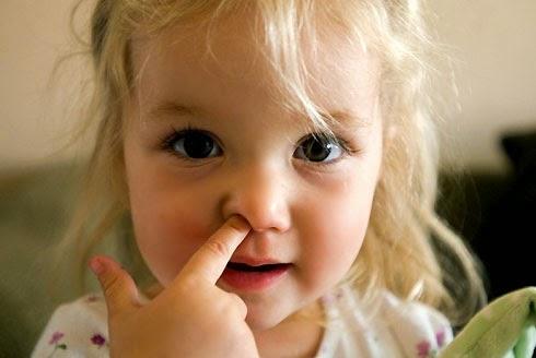 Phòng ngừa bệnh viêm xoang cho trẻ 1