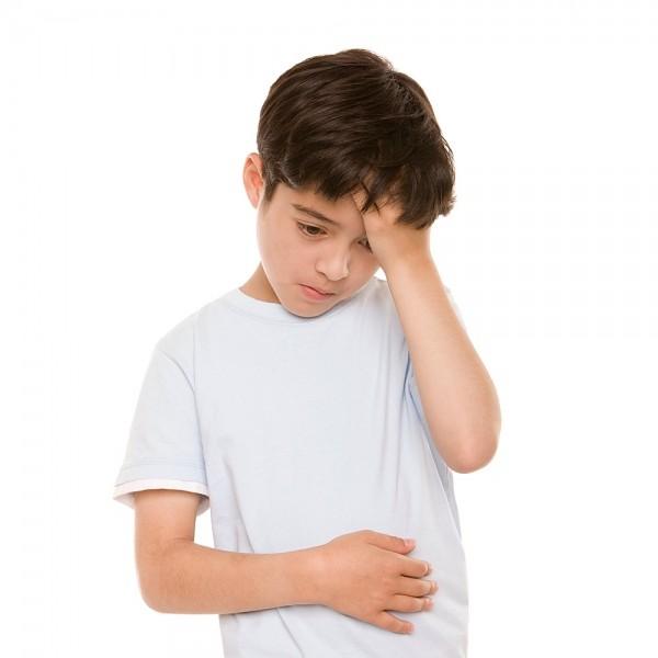 Trẻ suy dinh dưỡng vì rối loạn tiêu hóa 1