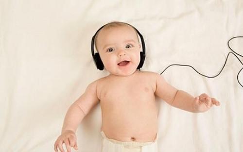 Sai lầm: Nghe nhạc Mozart khiến trẻ thông minh hơn 1