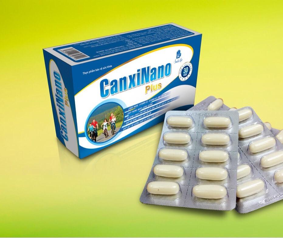 Canxi Nano plus 2