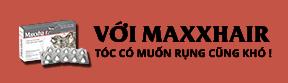 Đặt hàng Maxxhair 1