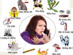 Khác nhau giữa viêm xoang và viêm mũi dị ứng