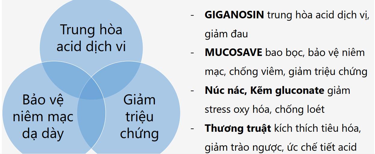 Thành phần Bình Vị Thái Minh 1