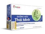 Dưỡng Não Thái Minh