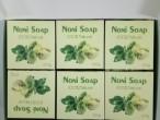 Combo Hộp 06 bánh Xà phòng Nhàu (Noni soap)